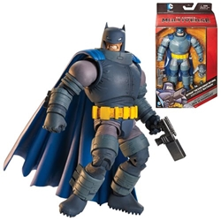 Picture of DC Multiverse Dark Knight Returns Armored Batman Action Figure
