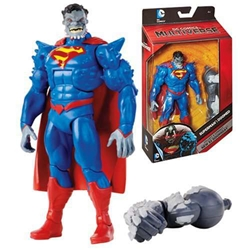 Picture of DC Multiverse Superman Doomed Action Figure