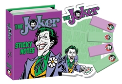 Picture of Joker Sticky Notes