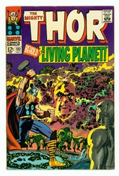 Picture of Thor #133