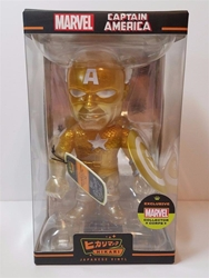 Picture of Captain America Hikari Marvel Collector Corps Year One Vinyl Figure