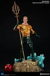 Picture of Aquaman Premium Format Statue
