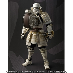 Picture of Taikoyaku Storm Trooper Star Wars Bandai Movie Realization