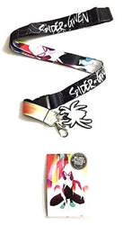 Picture of Spider-Gwen Comic Lanyard