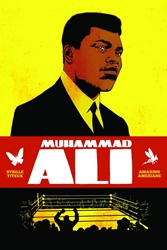 Picture of Muhammad Ali HC