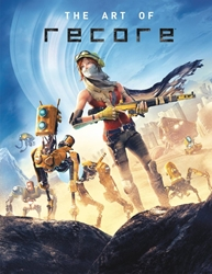 Picture of Art of Recore HC