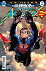 Picture of Action Comics #966