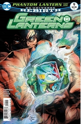 Picture of Green Lanterns #9