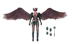 Picture of Hawkgirl Legends of Tomorrow Action Figure