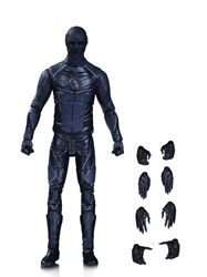 Picture of Flash Zoom TV Action Figure