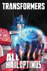 Picture of Transformers Vol 10 SC