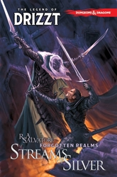 Picture of Dungeons and Dragons Legend of Drizzt Vol 05 SC Streams of Silver
