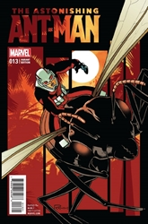 Picture of Astonishing Ant-Man #13 Rosanas Cover