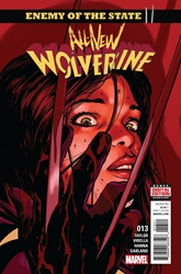 Picture of All-New Wolverine #13