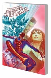Picture of Amazing Spider-Man Worldwide Vol 03 SC