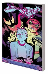 Picture of Unbeatable Squirrel Girl Vol 04 SC I Kissed a Squirrel and I Liked It