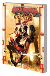 Picture of Deadpool Worlds Greatest Vol 04 SC Temporary Insanitation