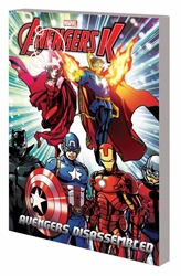 Picture of Avengers K Vol 03 SC Avengers Disassembled