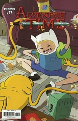 Picture of Adventure Time #57