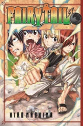 Picture of Fairy Tail Master's Edition Vol 03 SC