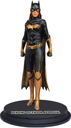 Picture of Batgirl Batman Arkham Knight Statue Paperweight