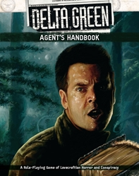 Picture of Delta Green RPG Agent's Handbook