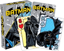 Picture of Batman Youth Playing Cards