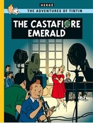 Picture of Adventures of Tintin Castafiore Emerald GN