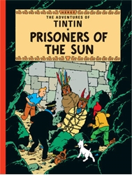 Picture of Adventures of Tintin Prisoners of the Sun SC