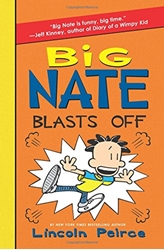 Picture of Big Nate Blasts Off HC