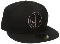 Picture of Deadpool 9Fifty Logo Craze Snapback Cap
