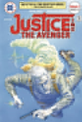 Picture of Justice Inc Avenger SC