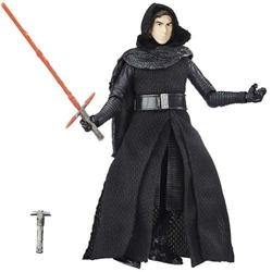 "Picture of Star Wars Kylo Ren Unmasked #26 6"" Black Series Action Figure"