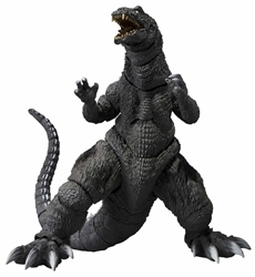 Picture of Godzilla (2001) s.h.MonsterArts Action Figure