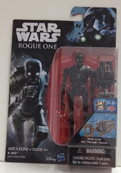 """Picture of Star Wars Rogue One K-2SO Wave 01 3 3/4"""" Figure"""