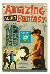 Picture of Amazing Adult Fantasy #10