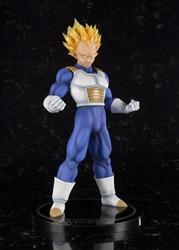 Picture of Dragon Ball Z Super Sayian Vegeta Figuarts Zero