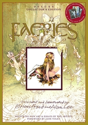 Picture of Faeries Deluxe Edition HC