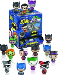 Picture of DC Pint Size Heroes