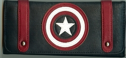Picture of Marvel Captain America Wallet
