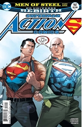 Picture of Action Comics #967