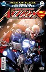 Picture of Action Comics #968