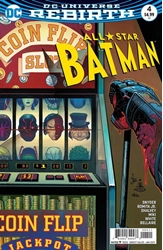 Picture of All-Star Batman #4