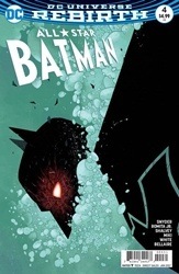 Picture of All-Star Batman #4 Shalvey Cover