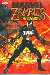 Picture of Marvel Zombies Covers HC