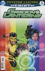 Picture of Green Lanterns #10
