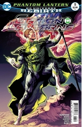 Picture of Green Lanterns #11