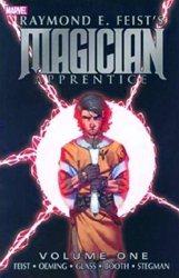 Picture of Magician Apprentice Vol 01 SC