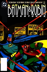 Picture of Batman and Robin Adventures Vol 01 SC