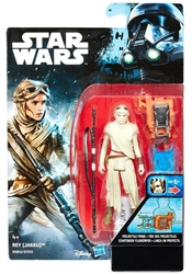 "Picture of Star Wars Rogue One Rey Wave 02 3 3/4"" Figure"